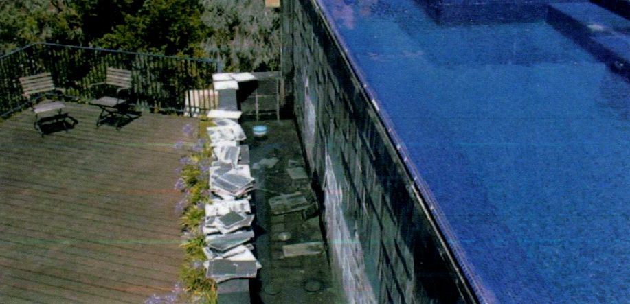Avoiding Pool Tile Problems