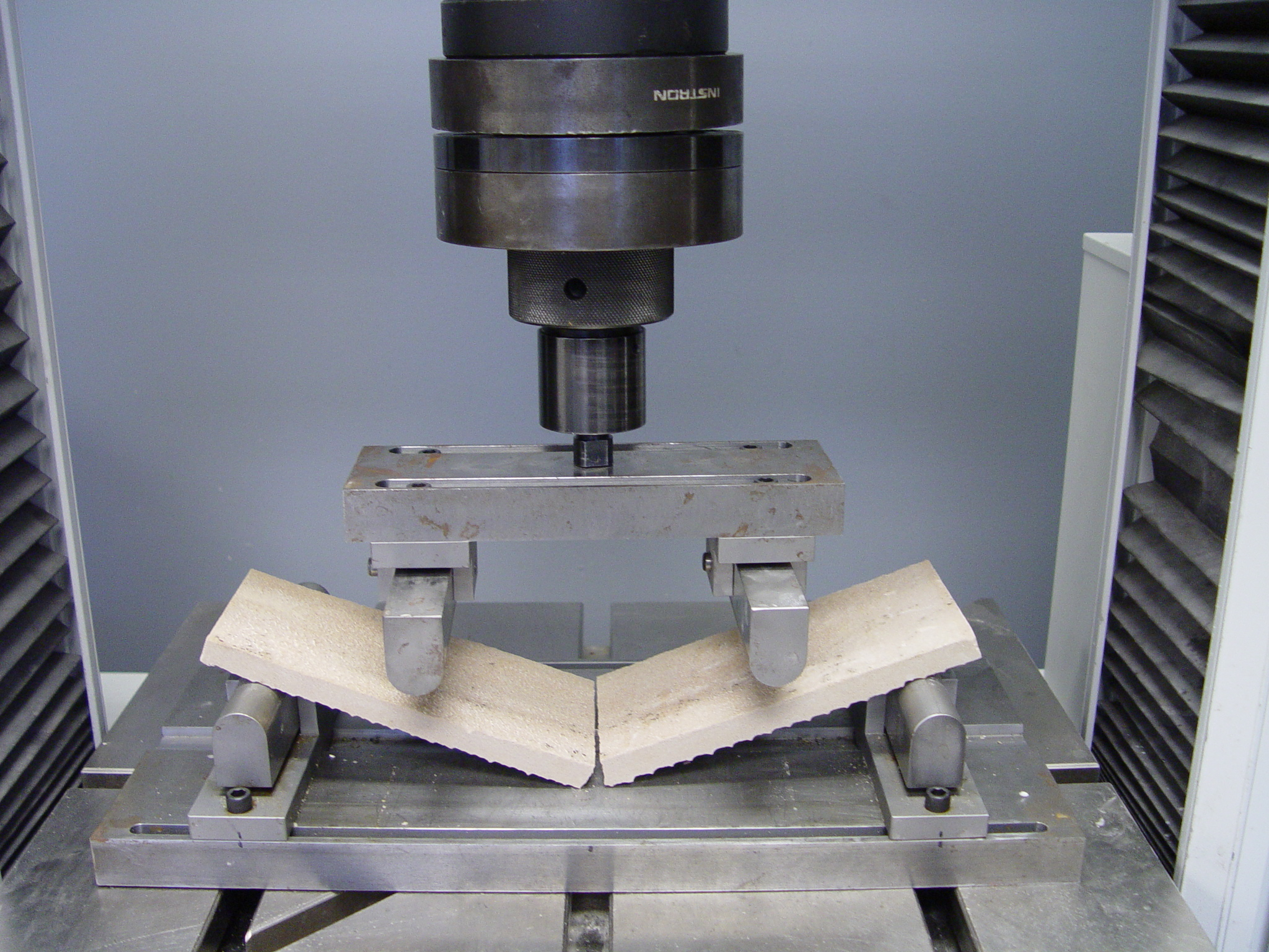 Testing Services - Coefficient of friction tile standards