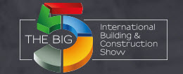 International Building & Construction Show