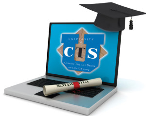 Online E-Learning Education Arrives to the Ceramic Tile and Stone Industry